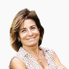 Joëlle Daguerressar